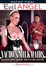 Download Nacho Vidal's Nacho's Milkmaids