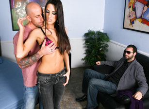 Lifestyles Of The Cuckolded #6