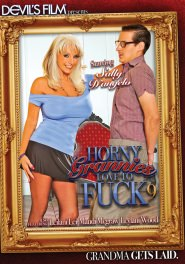 Horny Grannies Love to Fuck #09 DVD