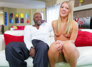 Candice Dare, Lexington Steele