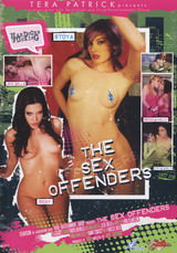 The Sex Offenders Dvd Cover