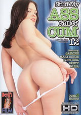 Stuff My Ass Full Of Cum #12