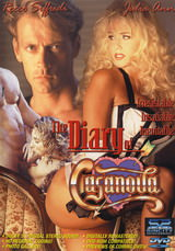 The Diary Of Casanova Dvd Cover