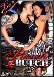 Beauty And The Butch #02 DVD Cover
