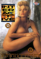 Interactive DVD Cover