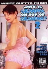 Why Is Grandpa On Top Of Grandma #02