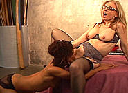 Her First Older Woman #05, Scene #01