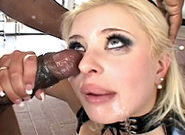Gang Bang My Face #05, Scene #05