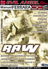 Raw Dvd Cover