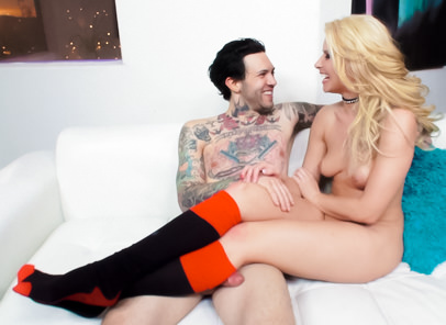 Download BTS-Anikka's Fuck-it List - Anikka Albrite & Small Hands