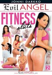 Fitness Sluts DVD Cover