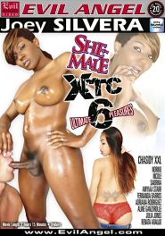 She-Male XTC #06 DVD Cover
