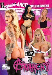 Moms Of Anarchy DVD