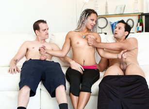 Wanna Fuck My Wife Gotta Fuck Me Too #07, Scene #02