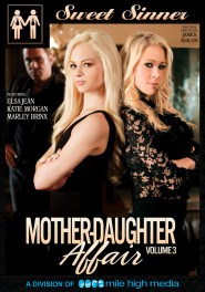 Mother Daughter Affair #03 DVD