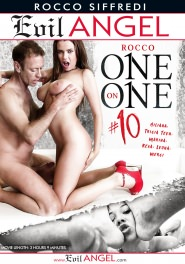 Rocco One On One #10 DVD