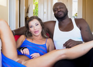 Download BTS-Lex Is Up Her Ass #03 - Lexington Steele & Rita Rush