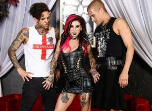Cindy Queen of Hell Part 1