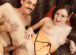 Cum On My Hairy Pussy #13, Scene #04