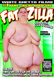 Fatzilla DVD Cover