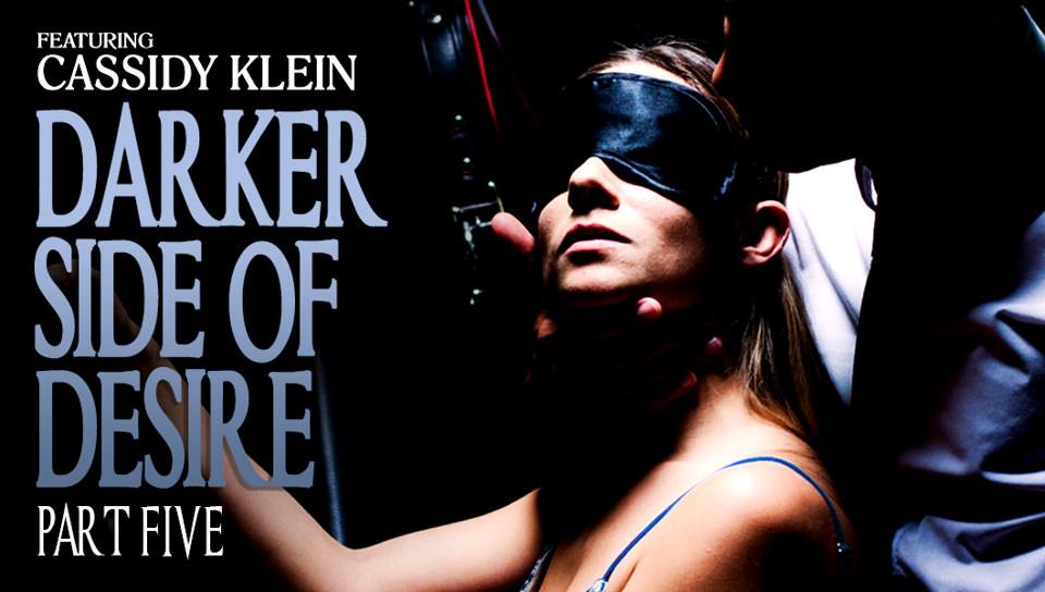 Darker Side of Desire, Scene #05