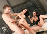Download Rocco Sex Analyst - Rocco Siffredi & Sasha Rose & Kristy Black