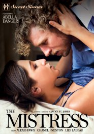 The Mistress DVD Cover