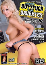 I Wanna Buttfuck Your Daughter #10 Dvd Cover