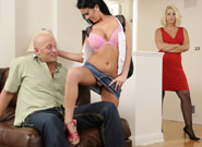Wanna Fuck My Daughter Gotta Fuck Me First #09 , Scene #04