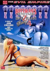Buttman's Bend Over Brazilian Babes #04