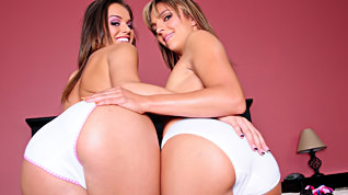 Lexi Love, Tori Black