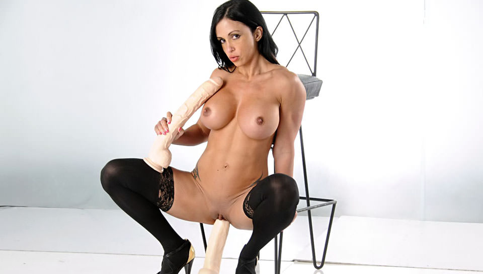nice see Syren christopher completely naked say