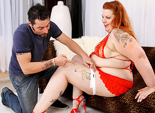 I Like Fat Girls #10, Scene #01