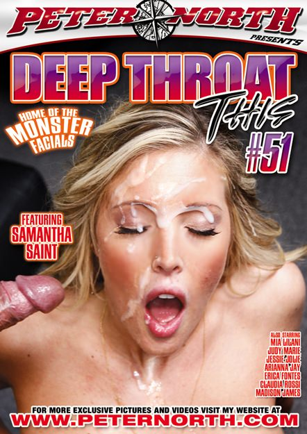 Are mistaken. dvd deepthroat this 22