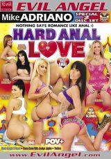 Hard Anal Love