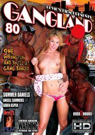 Gangland #80 DVD