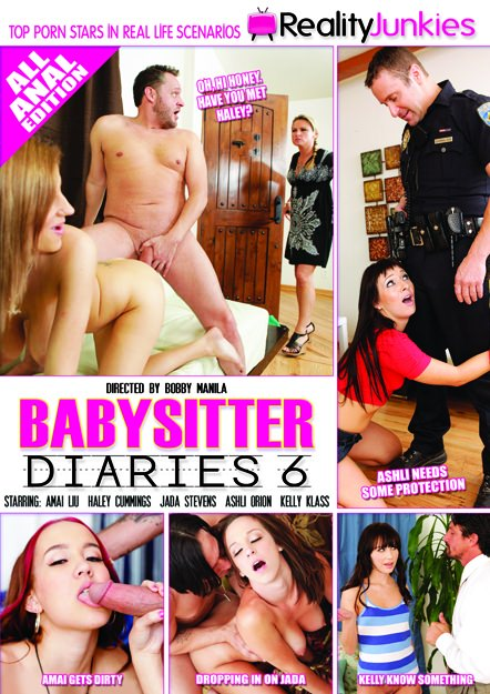 baby sitter francaise