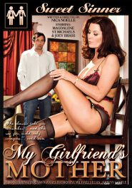 My Girlfriend's Mother DVD Cover