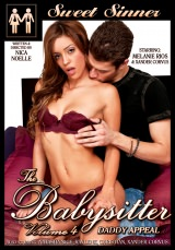 The Babysitter Volume 04