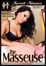 The Masseuse Dvd Cover
