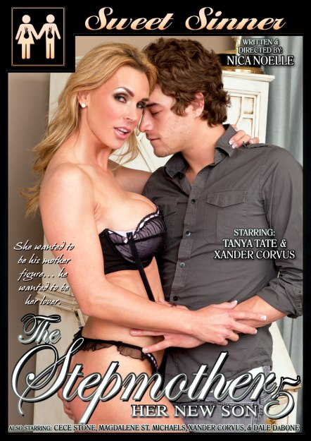 Seth gamble stepmother 5 2011 - 1 7
