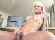 Trannies : She-Male XTC #09 - Izabela!