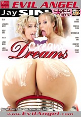 Cream Dreams Dvd Cover