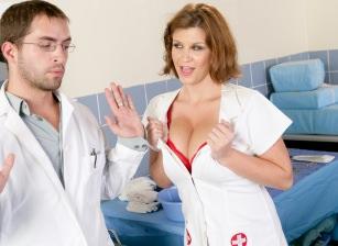 Big Breast Nurses #02, Scene #05