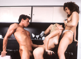 Tianna, Bionca Bradley, Peter North