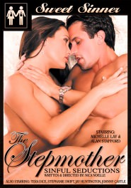 The Stepmother DVD Cover