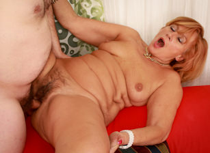 This Isn't On Golden Pond - It's A XXX Spoof!, Scene #05