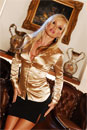 Gold Chemise picture 4