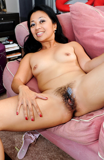Your Mom S Hairy Pussy 5