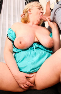 Granny Fucked My Boyfriend #02 Picture